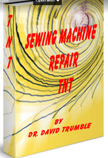 MACHINE MAINTAINANCE E BOOK